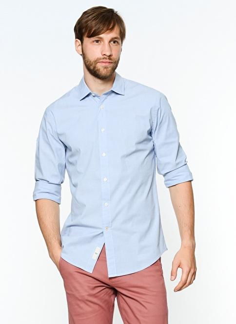 Dockers Gömlek Renkli